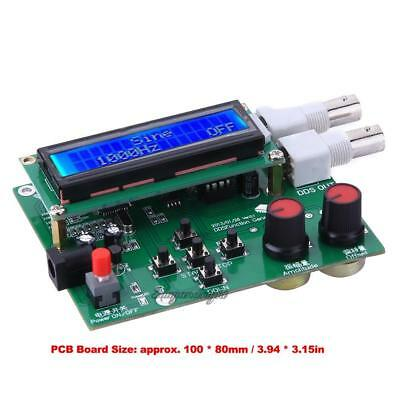 NEW DDS FUNCTION Signal Generator Module Sine Square Sawtooth