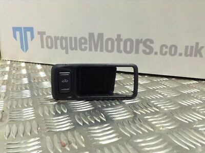 Ford Focus St Mk2 Interior Alarm Sensor With Trim