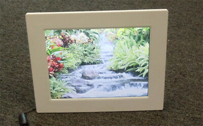 """ViewSonic  8"""" Digital  Picture Frame VFD826-70  free shippng"""