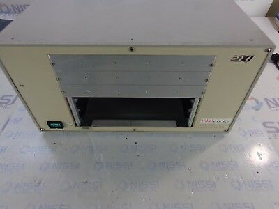 Mac-Panel 12060 Series 1200 VXI Mainframe Chassis 12060-012100