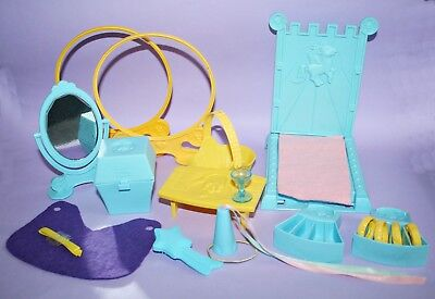 Mein kleines / My Little Pony Traumschloß / Dream Castle Accessories *Auswahl*