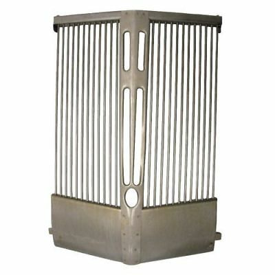 Grill for Ford Tractor 8N 2N 9N Round Rods Bare Metal 8N8204..