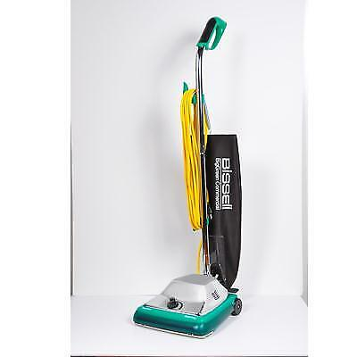 Bissell BigGreen Commercial BG107HQS DayClean Quiet-motor system Upright Vacuum,