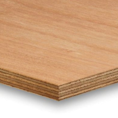 Marine Plywood 2440mm x 1220mm x 18mm - FREE Delivery