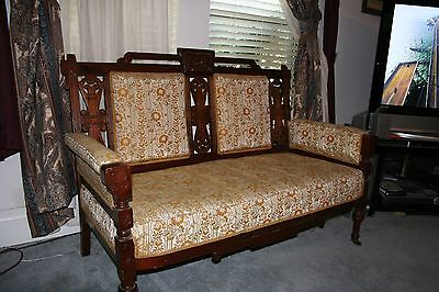 Antique Settee - Outstanding condition