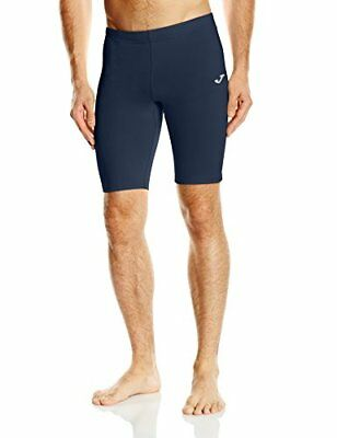 Joma Record - Collant pirate pour homme, couleur bleu marine.  Taille S