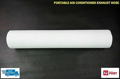 NEW Portable Air Conditioner Spare Parts Exhaust Pipe Vent Hose (250cmx11cm)