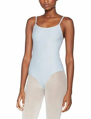 Wear Moi Diane Justaucorps Femme, Gris Clair, FR : S (Taille Fabricant : S)