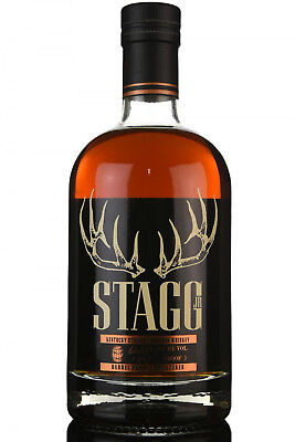 Stagg Jr Kentucky Straight Bourbon Whiskey 750ml 2015 Edition