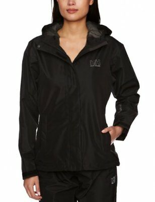Helly Hansen - Giacca W Seven J, donna, nero (nero), large