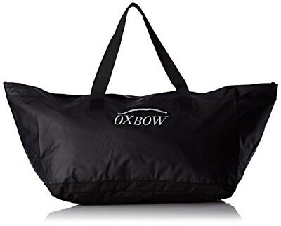 Oxbow J1SUSHI Sac Cabas Grand Volume Mixte Adulte, Noir, FR : U (Taille Fabrican