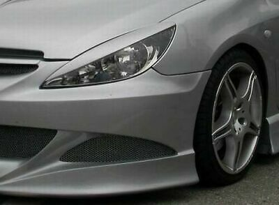 Peugeot 307 - Palpebre (Abs) - Tuning-Gt
