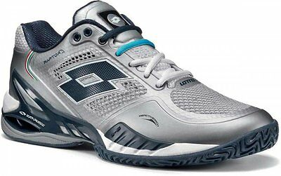 Lotto Raptor EVO Men's Tennis Shoe (Clay) US9