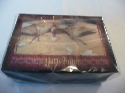 Harry Potter 3D Lenticular Base card set of 72 by Artbox