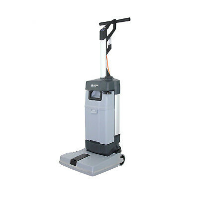 Nilfisk SC100 Compact Upright Scrubber Dryer