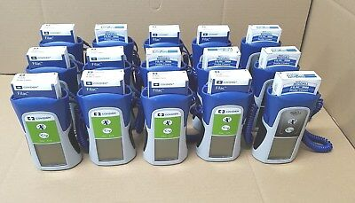 FILAC 3000 EZA Electronic Thermometer x14 W/Probes (TESTED AND WARRANTY)