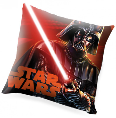 Disney Star Wars Kissen Darth Vader Stormtrooper 40 x 40 cm NEU