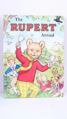 NEW - Rupert The Bear Annual - No.68 - 2003