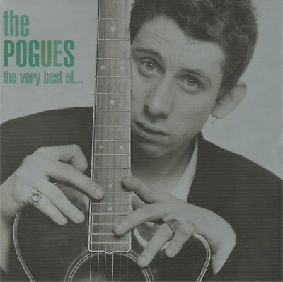 THE POGUES - The very best of - CD album