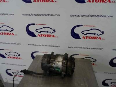 COMPRESOR AIRE ACONDICIONADO CITROEN C5 BERLINA Attraction 2004 104113