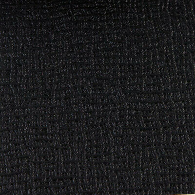 "Tolex amplifier/cabinet covering 1 yard x 18"" wide, Black Panama"