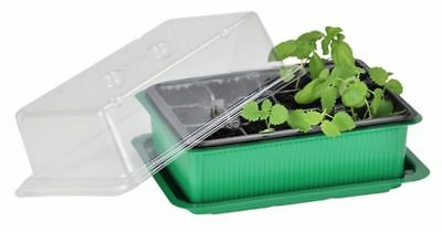 Seed Bowl Seed Tray Mini Greenhouse from Plastic