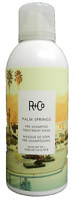 R+Co Palm Springs Pre-Shampoo Treatment Mask 5 Ounce