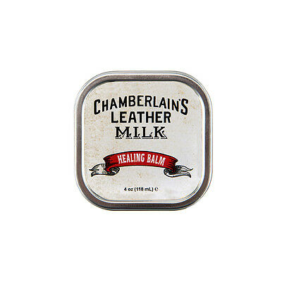 Chamberlain's Leather Milk Healing Balm 118ml
