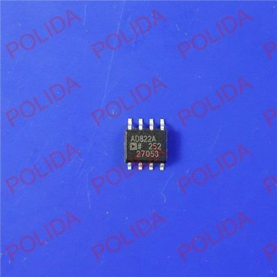 5PCS JFET OP AMP IC ANALOG DEVICES SOP-8 AD823ARZ AD823AR AD823