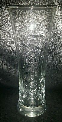 Rare Collectable Carlsberg 330Ml Beer Glass In Great Used Condition