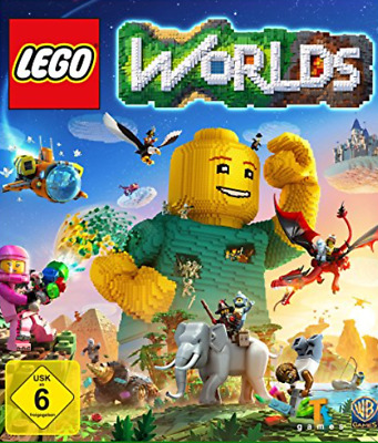 ✔🎮✔ LEGO Worlds, PC,PS3,PS4,Xbox 360 + ONE,WII U,Switch, Link to Codes