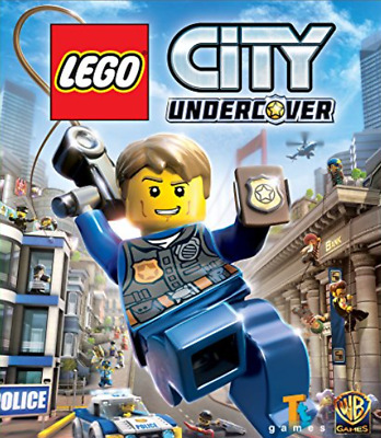 ✔🎮✔ LEGO City Undercover, PC,PS3,PS4,Xbox 360 + ONE,WII U,Switch, Link to Codes