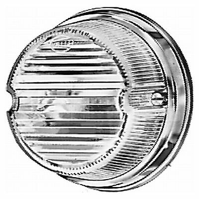 Reverse Light: Reversing Lamp with Clear Lens   HELLA 2ZR 001 421-101