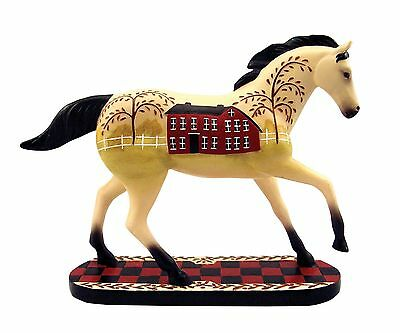 Enesco Trail of Painted Ponies Happy Trails Collection Simply Home 4026352 NIB