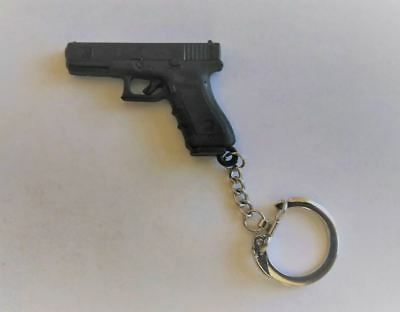 Glock Keychain - Keyring Synthetic Pistol Factory New