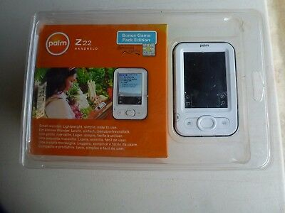 Z22 Palm Pilot Collectable Unopened