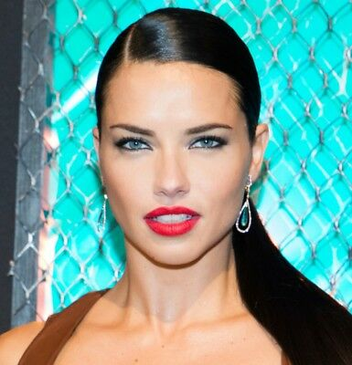 Adriana Lima Movie Celebrity Wardrobe Worn Owned Item 1458A W/ COA