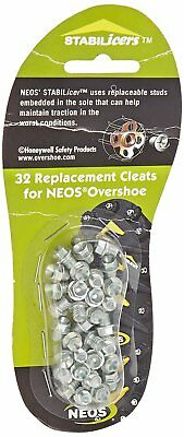 NEOS STABILicer Replacement Cleats SRC