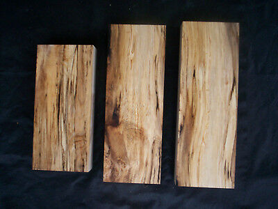 Pack of BLACKHEART SASSAFRAS Thick Craft boards