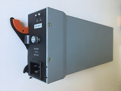 IBM DPS-2000BB A Rev S8 BLADECENTER Server Power Supply 2000W Netzteil