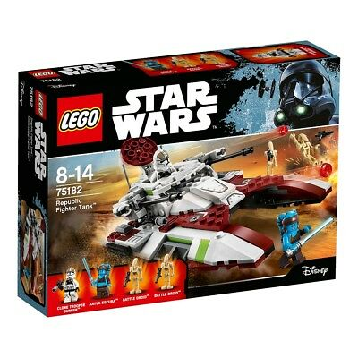 LEGO Star Wars - 75182 Republic Fighter Tank