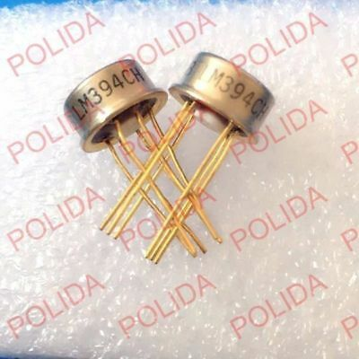 5PCS Precision Reference IC TO-46 CAN4 LM399AH LM399AH#PBF LM399AH//NOPB LM399A