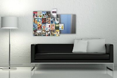 2. Wahl DVD Regal Medienregal /  CD-Wall® DVD-Regal-System - DVDs als Blickfang