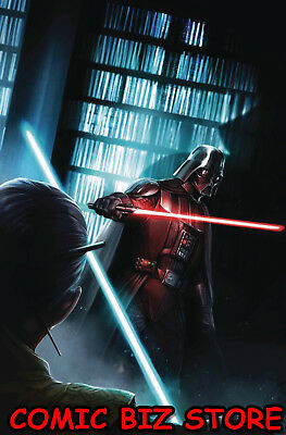 Star Wars Darth Vader #9 (2017) 1St Printing Bagged & Boarded Marvel Comics