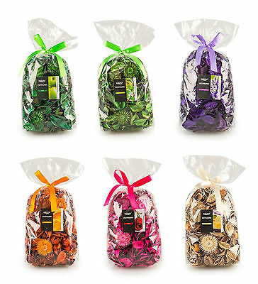 2 x 150 g Potpourri  Apfel Grüner Tee Lavendel Orange Rose Vanille Wellness Spa