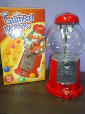 New in box Carousel ford gum KING gumball machine free shiping