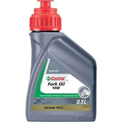 CASTROL Mineral Based Fork Oil 10W 500ml
