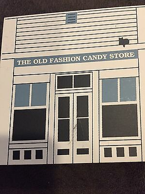 CAT'S MEOW - OLD FASHION CANDY STORE - Metamora, IN