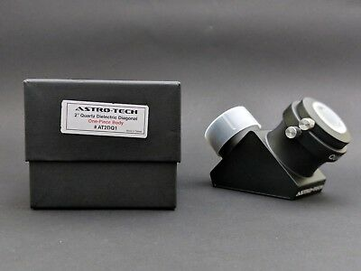 "Astro-tech 2"" Quartz dielectric diagonal"