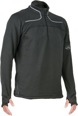 R.U. Outside Thermo-Motion Mid-Layer Womens Fleece Top
